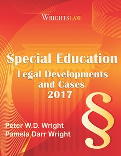 Special Education Law Mistakes People >> Judith Canty Graves And Carson Graves Special Education Authors