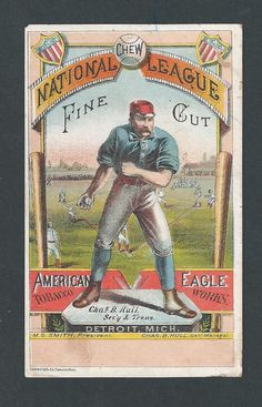 39 Best Baseball Victorian Trade Cards Images In 2018 Baseball