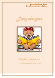 Lengalengas by MiriamSantos123 via slideshare