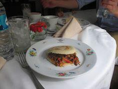 Sandra en Equilibrio : Amante de mis platos tradicionales Venezolanos