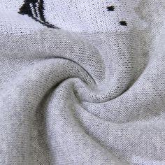 Alpaca Print Softness Knitting Cotton Baby Blanket #Softness, #AFFILIATE, #Print, #Alpaca, #Knitting #Adver Short Strapless Prom Dresses, Cotton Baby Blankets, Knitting, Tricot, Breien, Stricken, Weaving, Crochet, Stitches