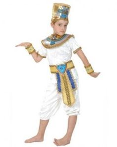 Halloween Costumes Boy Girl Ancient Egypt Egyptian Pharaoh Cleopatra Prince Princess Costume For Children Kids Cosplay Clothing Prince Costume, Queen Costume, Boys Fancy Dress, Fancy Dress Outfits, Boy Halloween Costumes, Boy Costumes, Adult Halloween, Halloween Cosplay, Period Costumes