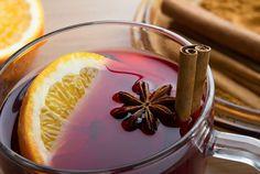 mulled wine by Igor Usatyuk on 500px