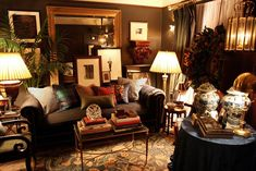 Sitting room by Scot Meacham Wood (Photo: courtesy of Scot Meacham Wood)