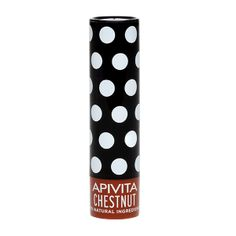 Apivita Lip Care with Chestnut бальзам для губ с каштаном  4,4g Lip Care, New Product, Makeup, Blog, Lip Products, Cracked Lips, Dry Lips, Fur, Face Cleaning