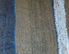 Plarn sleeping mats