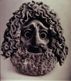 Maskas IV