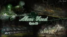 Gate 13 by PanosEnglish