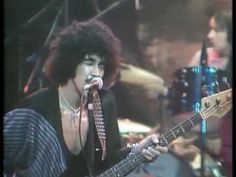 Thin Lizzy -  Dont Believe A Word (HQ)