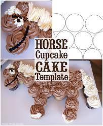 Résultats de recherche d'images pour «horse cupcakes»