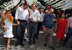 Campomaiornews: Primeiro Ministro, Passos Coelho presidiu ao encer...