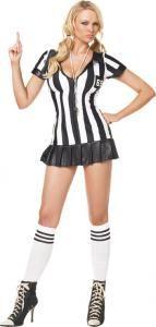 Ref costume