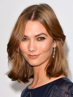 7 Easy Ways to Style Midlength Hair: Hair Ideas: allure.com