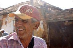 Luis, o poeta de Trinidad
