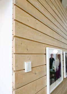 wall idea for the studio