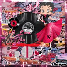 Ähnliches Foto Betty Boop Pictures, Rock N Roll, Minnie Mouse, Entertaining, Carrie, Disney Characters, Anime, Sport, Image