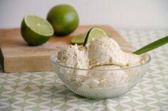 Recetas Thermomix | MisThermorecetas » Mi blog de recetas con Thermomix. Key Lime, Ice Cream, Eggs, Cheese, Breakfast, Desserts, Blog, Pan Integral, Mousse