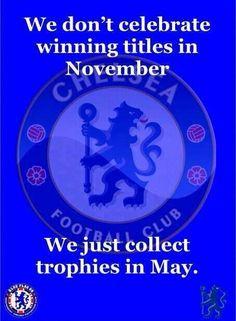 Chelsea FC #cfc