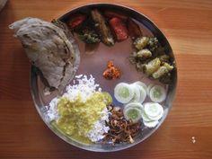 Maharashtrian Cuisin