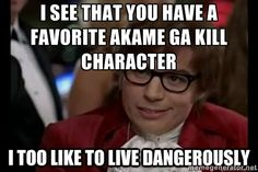 akame ga kill memes - Google Search