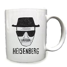 Breaking Bad Heisenberg 11 Oz Ceramic Cup Mug RTR MG http://www.amazon.com/dp/B00X3ANR3G/ref=cm_sw_r_pi_dp_-xUuvb0QXXFGR