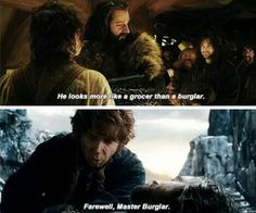 Images and videos of hobbit Fellowship Of The Ring, Lord Of The Rings, Bilbo Baggins, Thorin Oakenshield, Jrr Tolkien, Tolkien Books, Bagginshield, Concerning Hobbits, O Hobbit