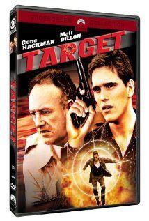 Target 1985 - Gene Hackman and Matt Dillon. Excellent enthralling suspense.action.