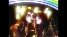 "KISS "" ABC In Concert '74 "" Complete - Nothin' To Lose / Firehouse / Bla..."