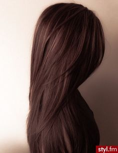 Fryzury Długie włosy: Fryzury Długie - azaliaa - 2893988 ☺ ✿