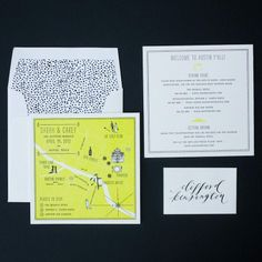 Where to Find the Coolest Wedding Invitations in New York City - Weddings Week 2012 - Racked NY