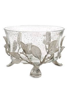Michael Aram 'Sleepy Hollow' Serving Bowl available at #Nordstrom