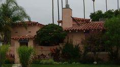 spanish revival colonial exterior paint colors homes kitchen california homeworkshop architecture