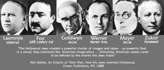 Jewish Mob controlled Hollywood.