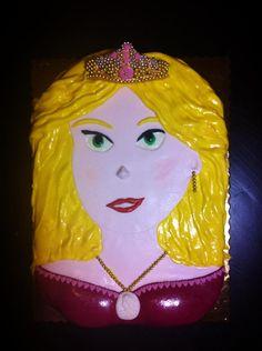 Princess cake :D