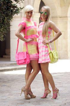 Paris Fashionweek SS14