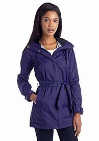 Columbia™ Pardon My Trench Rain Jacket