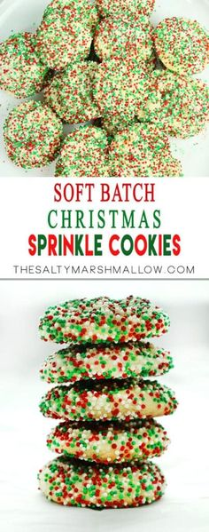 Pinterest No Roll Sugar Cookies