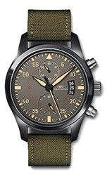 Pilot Watches | IWC
