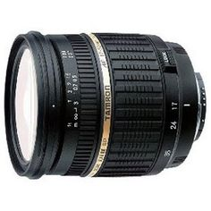 Tamron SP AF17-50 f2.8 Di II lens for Pentax (£294.79 reduced from 439.99)