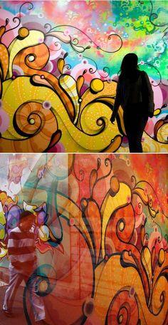 Após duas rodadas no MuBE, a 3ª edição da Bienal Internacional Graffiti Fine Art é realizada no Pavilhão das Culturas Brasileiras, de 17 de abril a 19 de maio, na cidade de São Paulo...