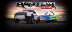 Indmar Raptor Series