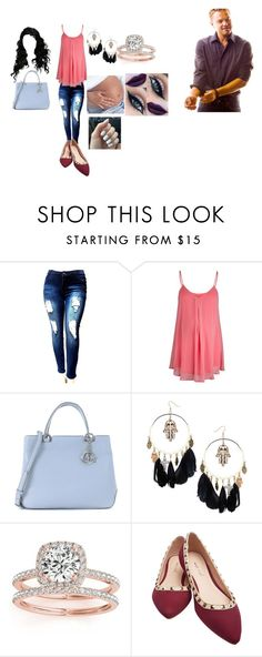 """Sex of Baby"" by tinkerprincess26 on Polyvore featuring Rock-a-Bye Rosie, Michael Kors, River Island, Allurez, Wet Seal and leonardodicaprio"