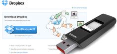 [Tutorial] How To Use Dropbox From Portable USB Drive - Follow this tutorial where I will show you how to setup portable Dropbox on your USB drive. This process is possible thanks to a small free app for Windows. [Click on Image Or Source on Top to See Full News]