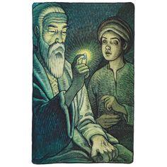 PAULO COELHO: The Alchemist, Signed Edition - Easton Press