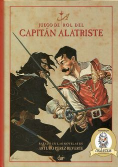 Juego de rol del Capitán Alatriste