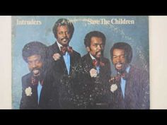 "The INTRUDERS. ""I'll Always Love My Mama"". 1973. album ""Save The Children"". - YouTube"