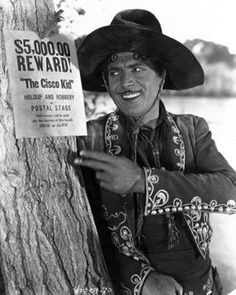 Image result for the cisco kid