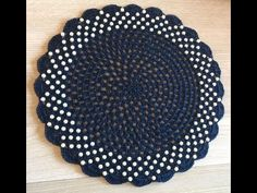 Crochet Doilies, Crochet Lace, Crochet Designs, Crochet Patterns, Crochet Patron, Table Runner And Placemats, Perfect Mother's Day Gift, Crochet Home Decor, How To Make Cheese