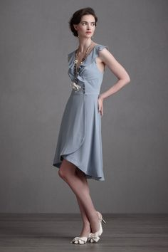 Macaron Shoppe Dress from BHLDN    Sold out right now...but contact to see if still available for special order
