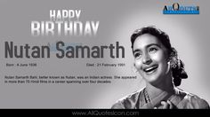 English-Nutan-Samarth-Birthday-English-quotes-Whatsapp-images-Facebook-pictures-wallpapers-photos-greetings-Thought-Sayings-free